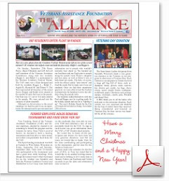 Fall 2011 Newsletter